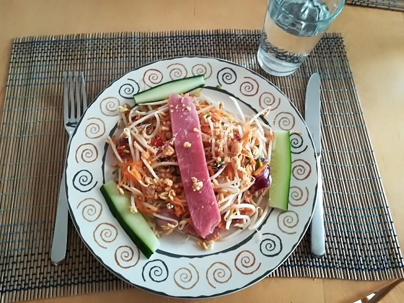 1. Taise noodles